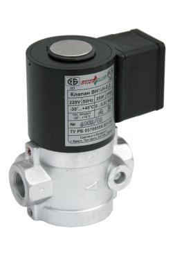 Клапан ВН 1/2Н-0,2