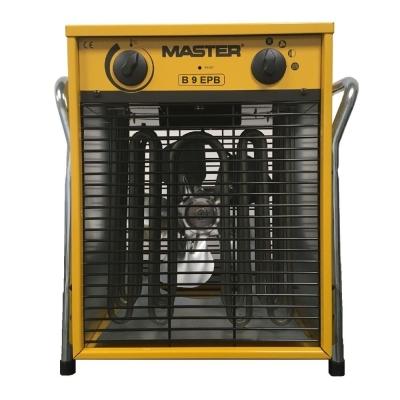Тепловентилятор электрический MASTER B9 EPВ