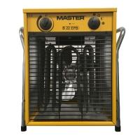 Тепловентилятор электрический MASTER B 22 EPВ