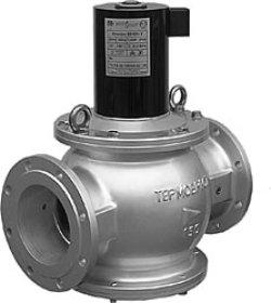 Клапан ВН 2М-1К