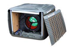 Охладители воздуха EXH 150