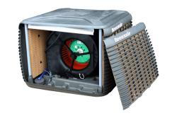 Охладители воздуха EXH 210