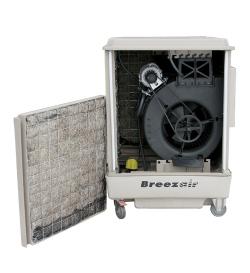 Охладители воздуха EA 120SVM