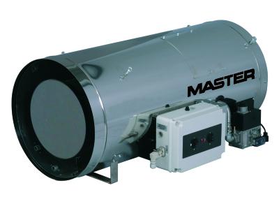 Тепловая пушка газовая Master - BLP/N80