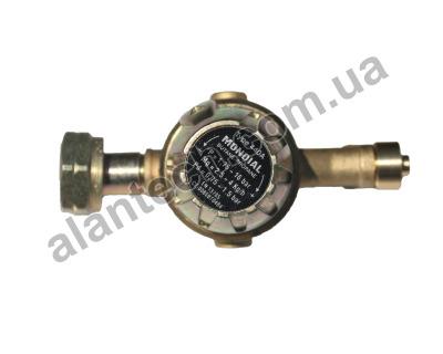 Редуктор газовый 440A к тепловой пушке Master