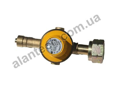 Редуктор газовый 450A к тепловой пушке Master
