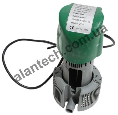 Насос подачи воды на охладители воздуха Jhcool