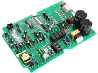 Электронная плата блока управления на охладители воздуха Jhcool