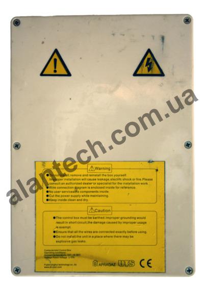Блок управления охладителя воздуха Jhcool