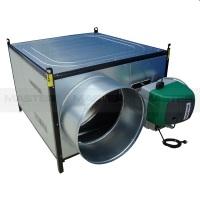Теплогенератор, стационарный нагреватель воздуха Master - GREEN 310