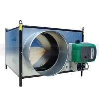 Теплогенератор, стационарный нагреватель воздуха Master - GREEN 690