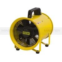 Канальный вентилятор MASTER BL 4800