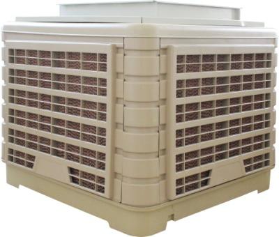 Промышленный охладитель воздуха испарительного типа JH18LP-18Т8-1 (с верхней подачей воздуха)
