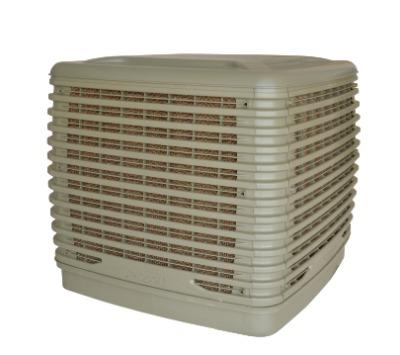 Промышленный охладитель воздуха испарительного типа JH22AP-32D3 (с нижней подачей воздуха)