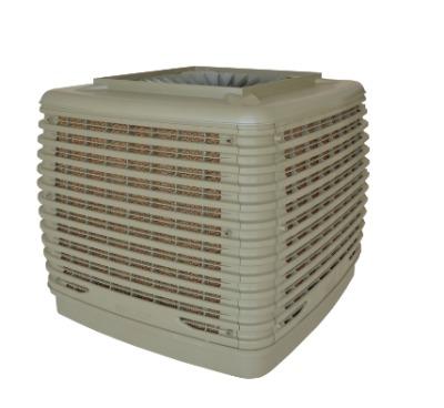 Промышленный охладитель воздуха испарительного типа JH22AP-32T3 (с верхней подачей воздуха)
