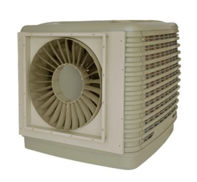 Промышленный охладитель воздуха испарительного типа JH22AP-32S3 (с боковой подачей воздуха)