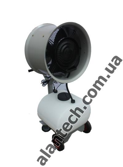 Вентилятор туманообразующий (Mist fan) Winteco W10C-20MM