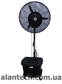 Вентилятор туманообразующий Winteco (Mist fan) W10C-26ST-2