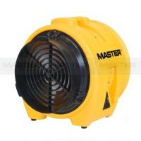 Вентилятор Master BL 8800 пластиковый корпус